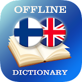 Finnish-English Dictionary