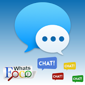 WhatsFoco Chat
