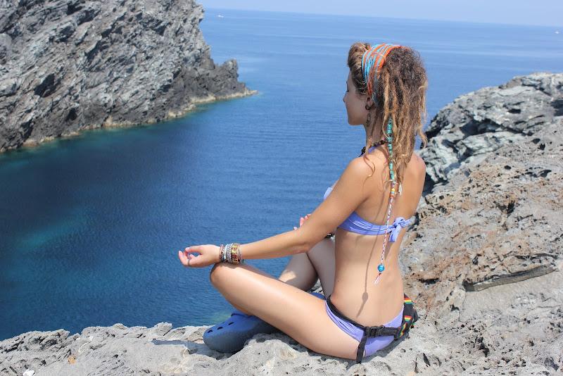 Non c'è cosa più rilassante del mare di giulia_zion_irie