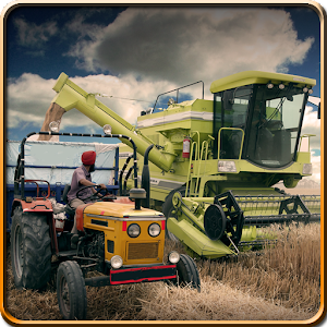 Combine Harvester 2016 for PC and MAC