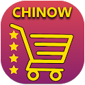 Chinow - China Online Shopping icon