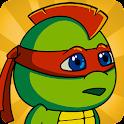 Worms vs Turtles icon