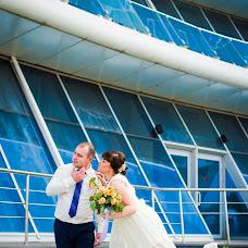 Wedding photographer Svetlana Tazova (tazovasvetlana). Photo of 16.11.2017