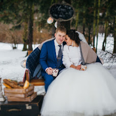 Wedding photographer Aleksandr Shinkov (shinkov). Photo of 26.01.2017