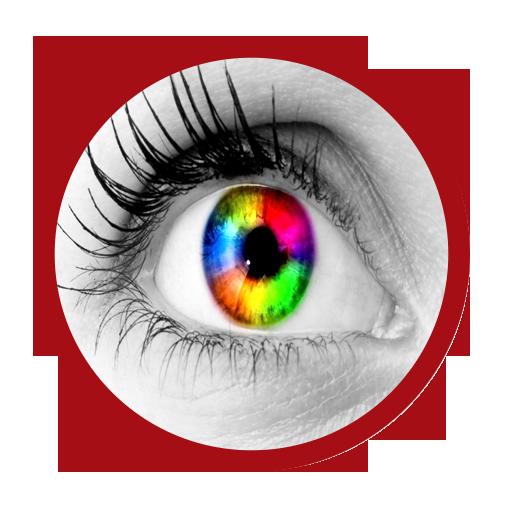 Beauty Eyes-changer color Eye