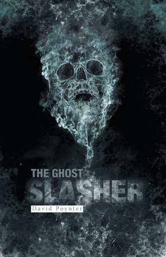 The Ghost Slasher cover