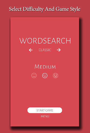 Word Search 2.99.1 screenshots 13