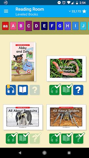 Kids A-Z screenshot