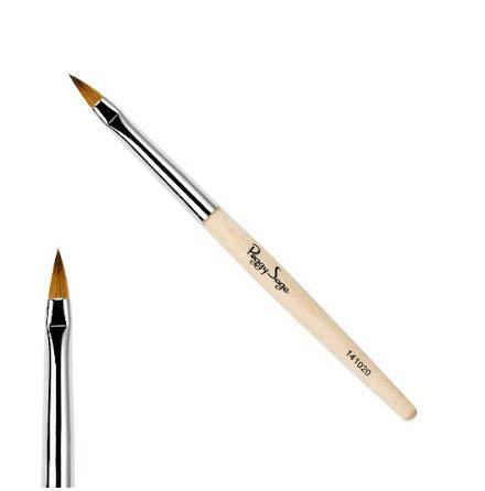 Nailart pensel för akryl