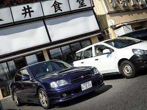 レガシィB4 BE5 RSK 99年式のカスタム事例画像 harukiさんの2019年02月27日22:05の投稿