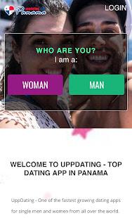 Beste Panama-Dating-Website Erste Kuss Dating-Fragen