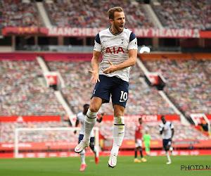 Pep Guardiola sous le charme d'une pièce majeure de Tottenham