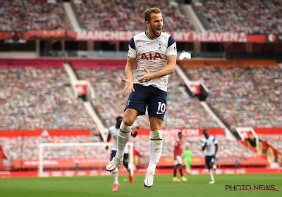Harry Kane, clap de fin à Tottenham ?