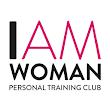 I AM WOMAN Personal Training icon