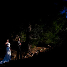 Fotógrafo de bodas Miguel angel López (focusfoto). Foto del 10.12.2018