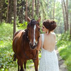 Wedding photographer Anna Prodanova (prodanova). Photo of 31.07.2017