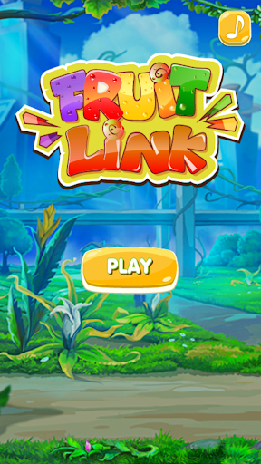 Fruit Link Match 3
