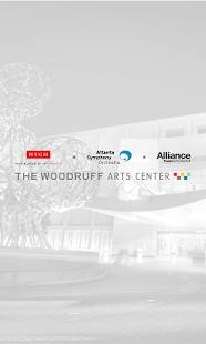 Woodruff - náhled
