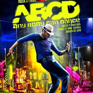 Abcd psycho re video song.