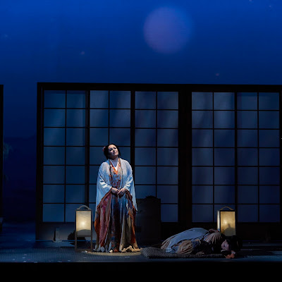 In review: Madama Butterfly
