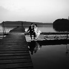 Wedding photographer Joanna Sałata (JoannaSalata). Photo of 15.09.2016