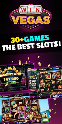 WIN Vegas - Casino Slots