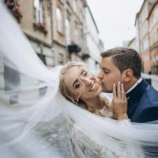Wedding photographer Volodimir Shurubura (shurubura). Photo of 06.03.2018