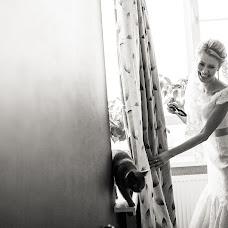 Wedding photographer Anton Antonenko (Anton26). Photo of 07.12.2014