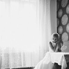 Wedding photographer Magdalena i Jarosław Kozłowicz (kozlowicz). Photo of 13.08.2015