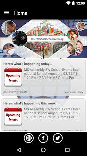 International School Augsburg - náhled