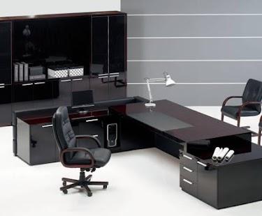 Tải Game Nội thất văn phòng