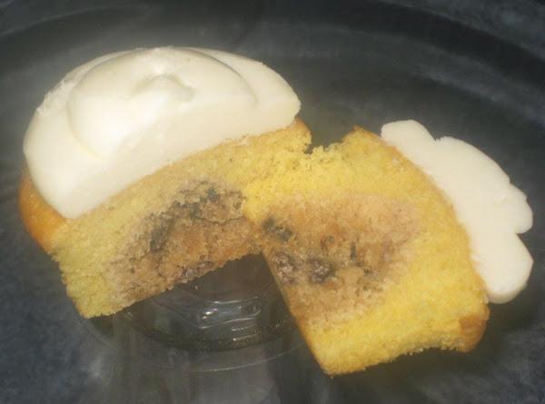 Amazing Butter Cream Frosting Recipe