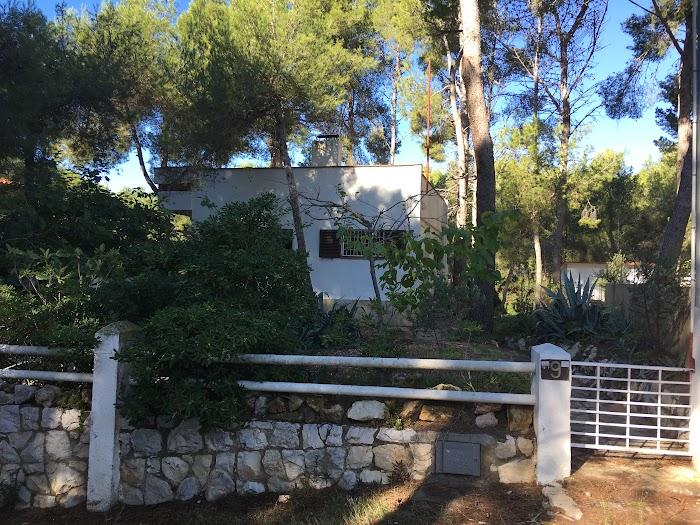 Een mooi vakantiehuis te koop, in Cap Salou aan de Costa Dorada