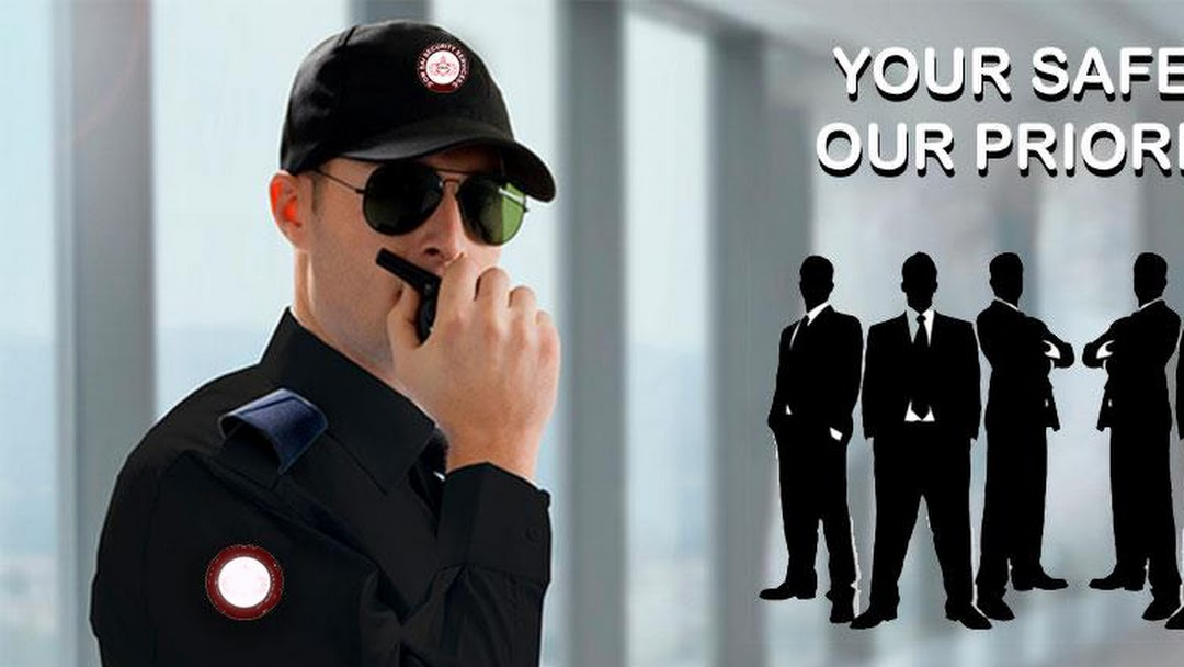 security company Argentina