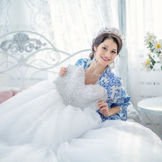 Wedding photographer Aleksey Komissarov (fotokomiks). Photo of 03.07.2016
