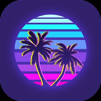 Mod Hacked APK Download aesthetic - Vaporwave Hub 3 1
