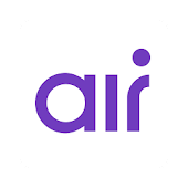 Airtime: Group video messaging