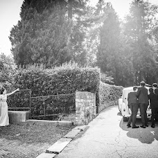 Wedding photographer Rossella Putino (rossellaputino). Photo of 02.12.2015