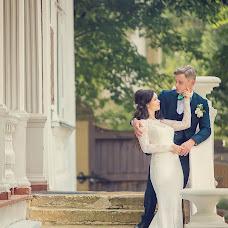 Wedding photographer Grigoriy Kolodyazhnyy (Gregory26rus). Photo of 29.08.2016