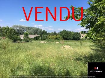terrain à Villevieille (30)