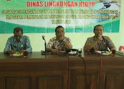 Biogas di Kabupaten Ngawi Jawa Timur