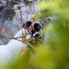 Wedding photographer Hendrick Esguerra (LeyendasdeAmor). Photo of 27.10.2017