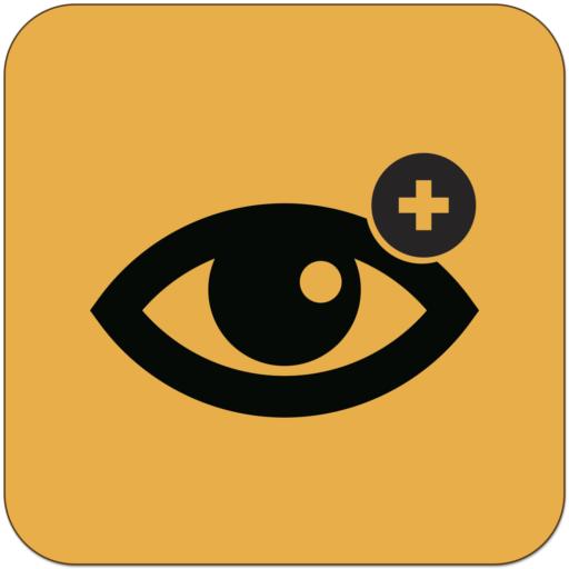 Eye + (For Blind & Visually impaired) (app)