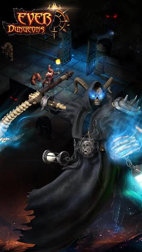 Ever Dungeon : Hunter King  screenshots EasyGameCheats.pro 4