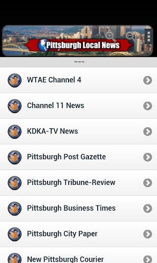 Pittsburgh Local News