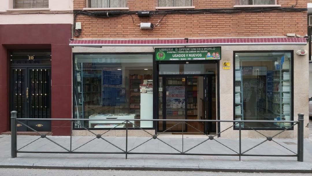 Nos Hemos Cambiado A Capitan Blanco Argibay 10 Librería Libros De Textos De Segundamano Todo El Año En Madrid