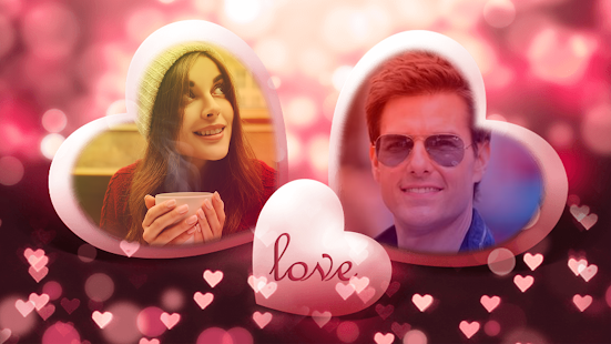 Download Love Photo Frame For PC Windows and Mac apk screenshot 2