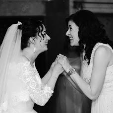 Wedding photographer Olga Smaglyuk (brusnichka). Photo of 06.07.2018