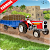 Tractor Farming Simulator : Real Tractor Drive file APK for Gaming PC/PS3/PS4 Smart TV