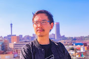 David Fu an educational activist and philanthropist aiming to change the education system in South Africa.